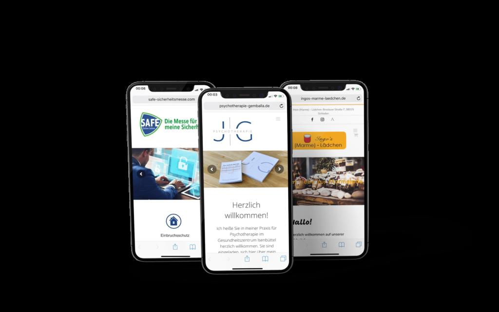 AdFirstSight - Webdesign and Marketing.